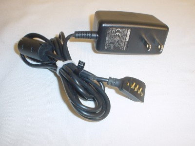 garmin plug ac power adapter fsy120100uu15 1 ebay. Black Bedroom Furniture Sets. Home Design Ideas